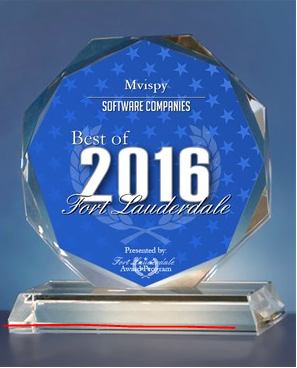 MVI Solutions Award 2016
