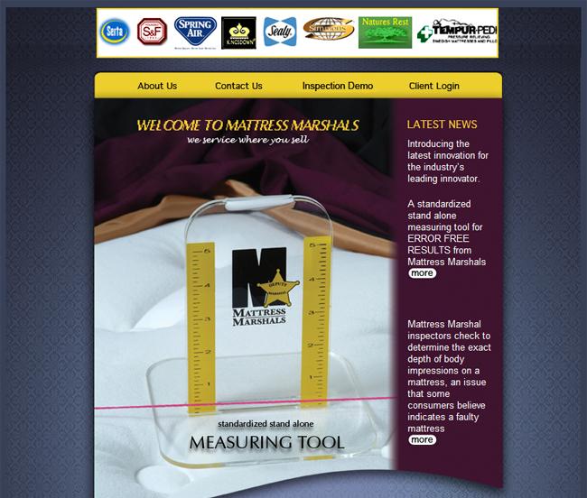 mattressmarshals