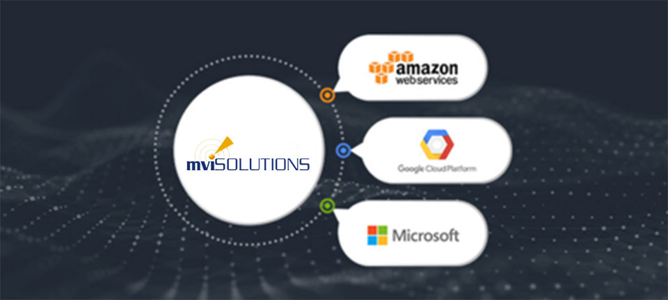 Cloud Services MVI Solutions